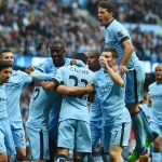 Manchester City ในฤดูกาล 2014-16
