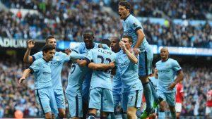 Manchester City ในฤดูกาล 2014-16