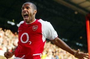 Thierry Henry - เธียร์รี อองรี ยอดตำนาน อาร์เซนอล